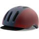 Giro Reverb casco per bici marrone/blu